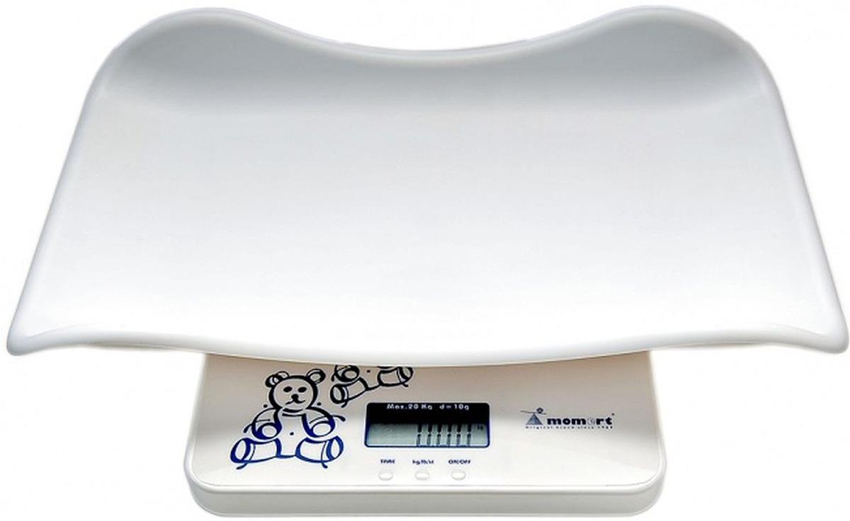 Momert 6425 весы детские электронные momert 1755