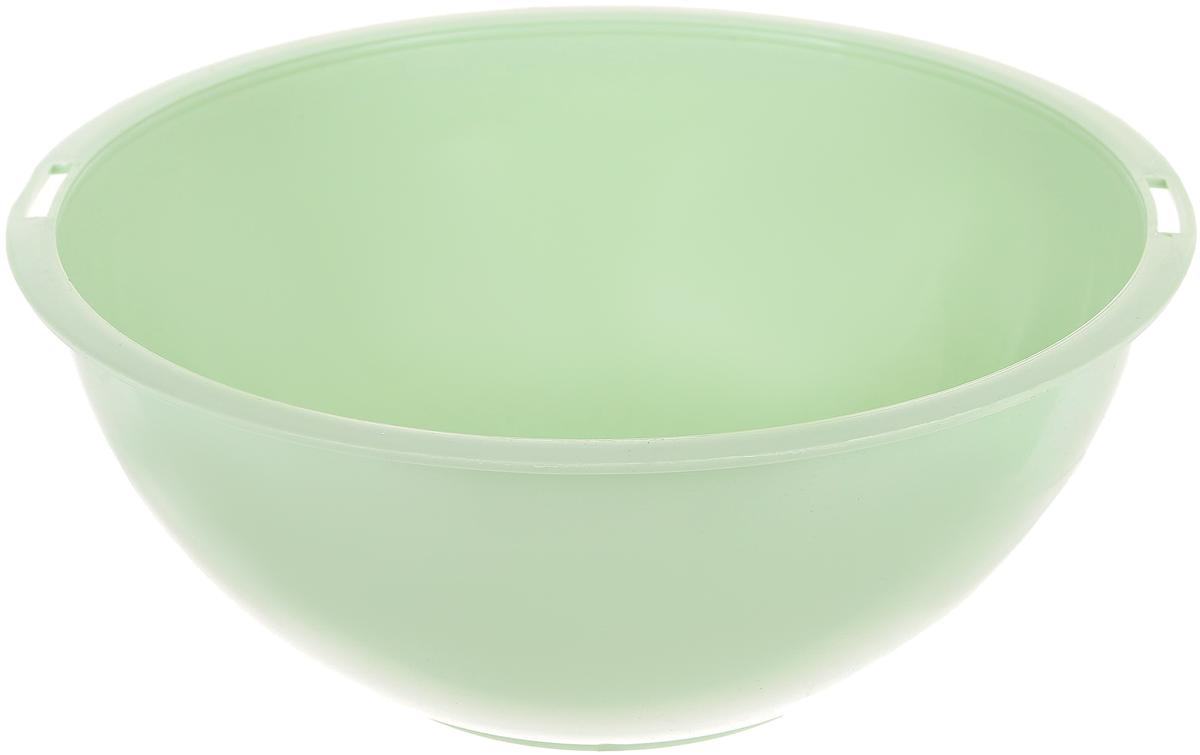 Салатник Gotoff, цвет: мятный, 2,5 л. WTC-801 салатник berossi domino twist цвет снежно белый 0 7 л