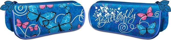 Limpopo Пенал-тубус Бабочки-цветочки стоимость