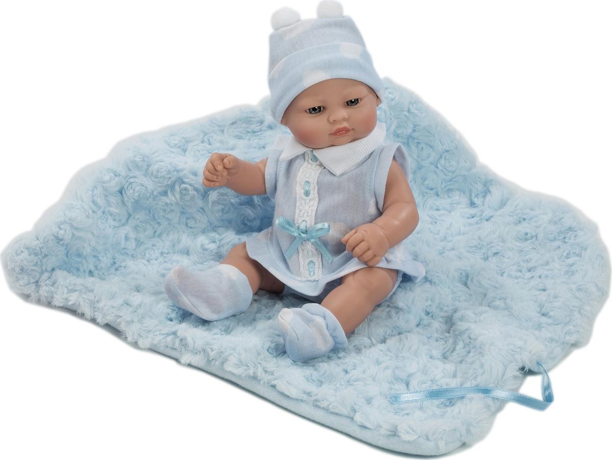 Кукла MINI Recien Nacido недорого