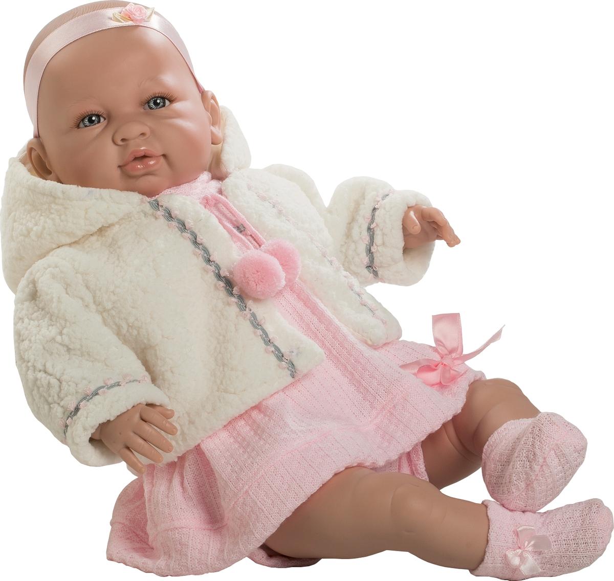Munecas Berbesa Кукла Sara 50 см 5204