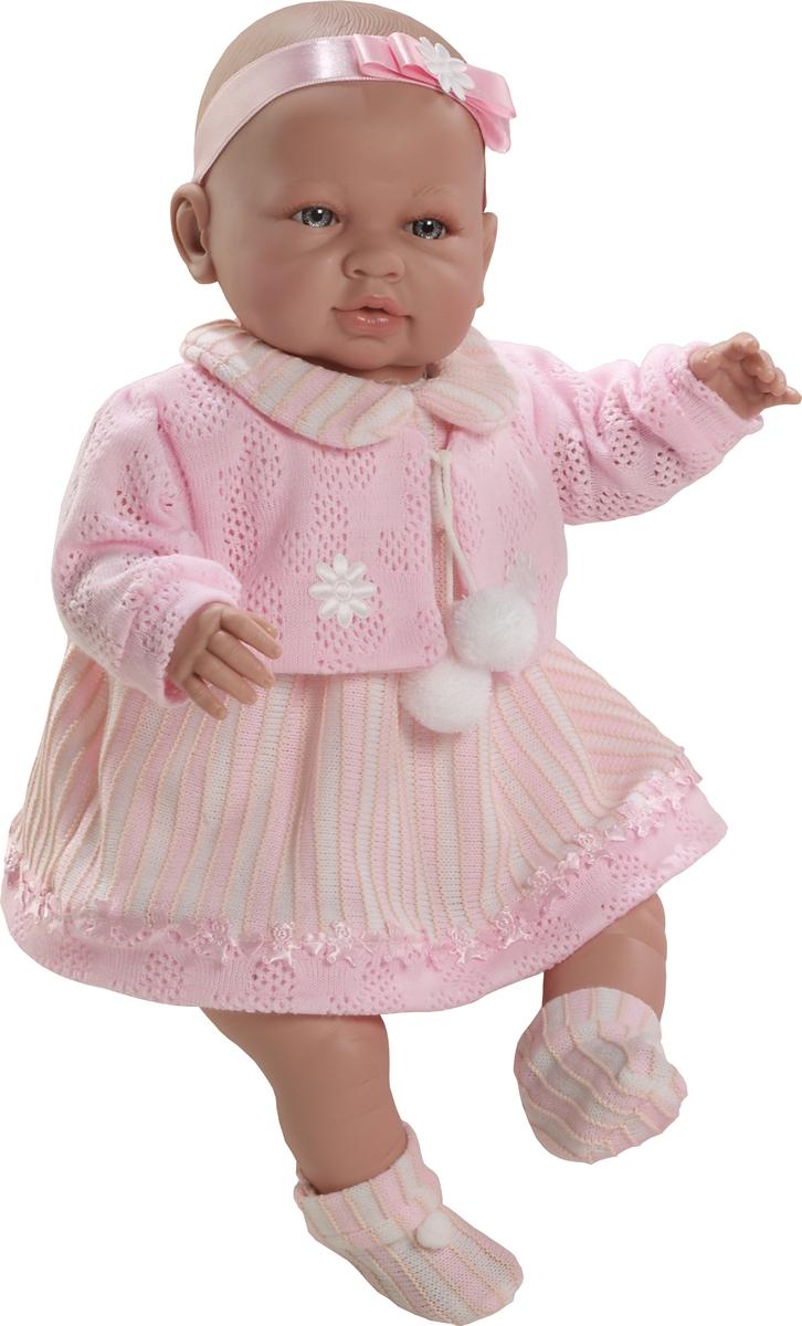 Munecas Berbesa Кукла Sara 50 см 5201