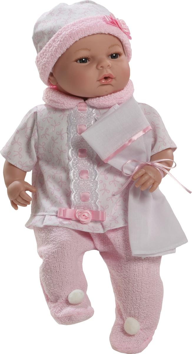 Munecas Berbesa Кукла Maria 42 см 4310