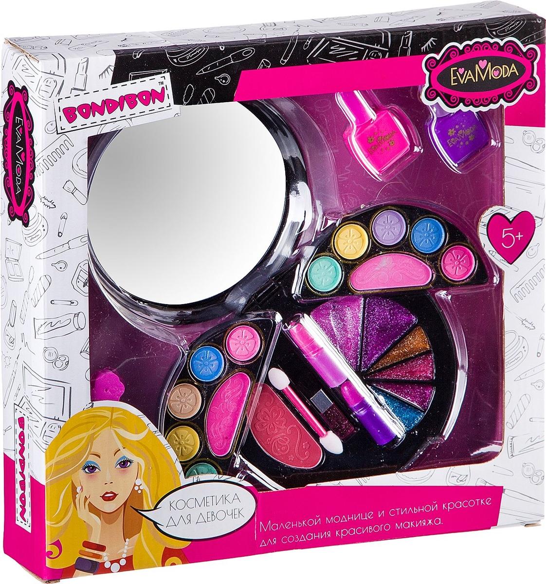 набор детской декоративной косметики для девочки купить