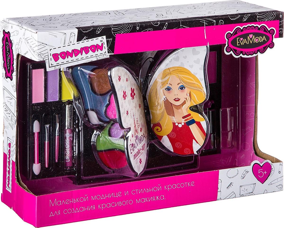 Купить набор декоративная косметика для девочек elf косметика что купить