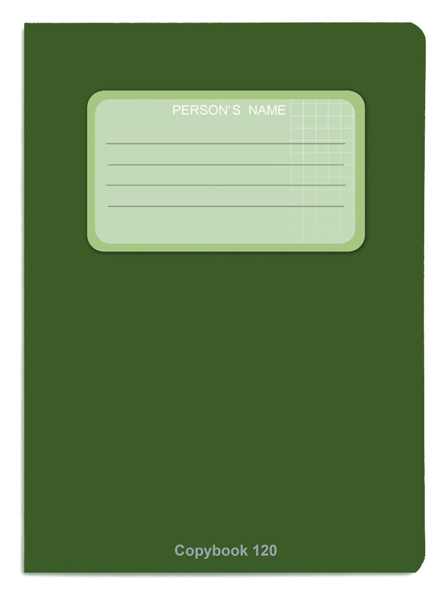 Проф-Пресс Тетрадь 120 листов в клетку цвет зеленый проф пресс тетрадь 120 листов в клетку цвет оранжевый
