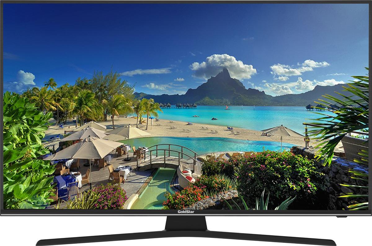 Телевизор Goldstar LT-55T600F 55
