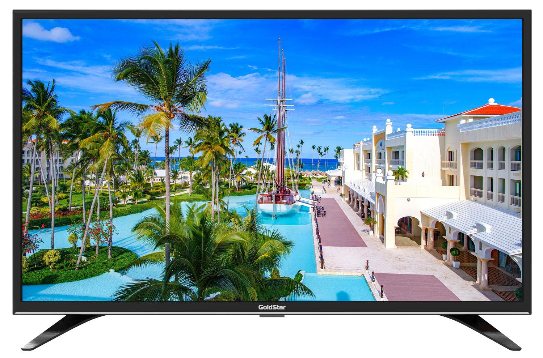 Телевизор Goldstar LT-32T510R 32 телевизор 9 поколения 32 дюйма