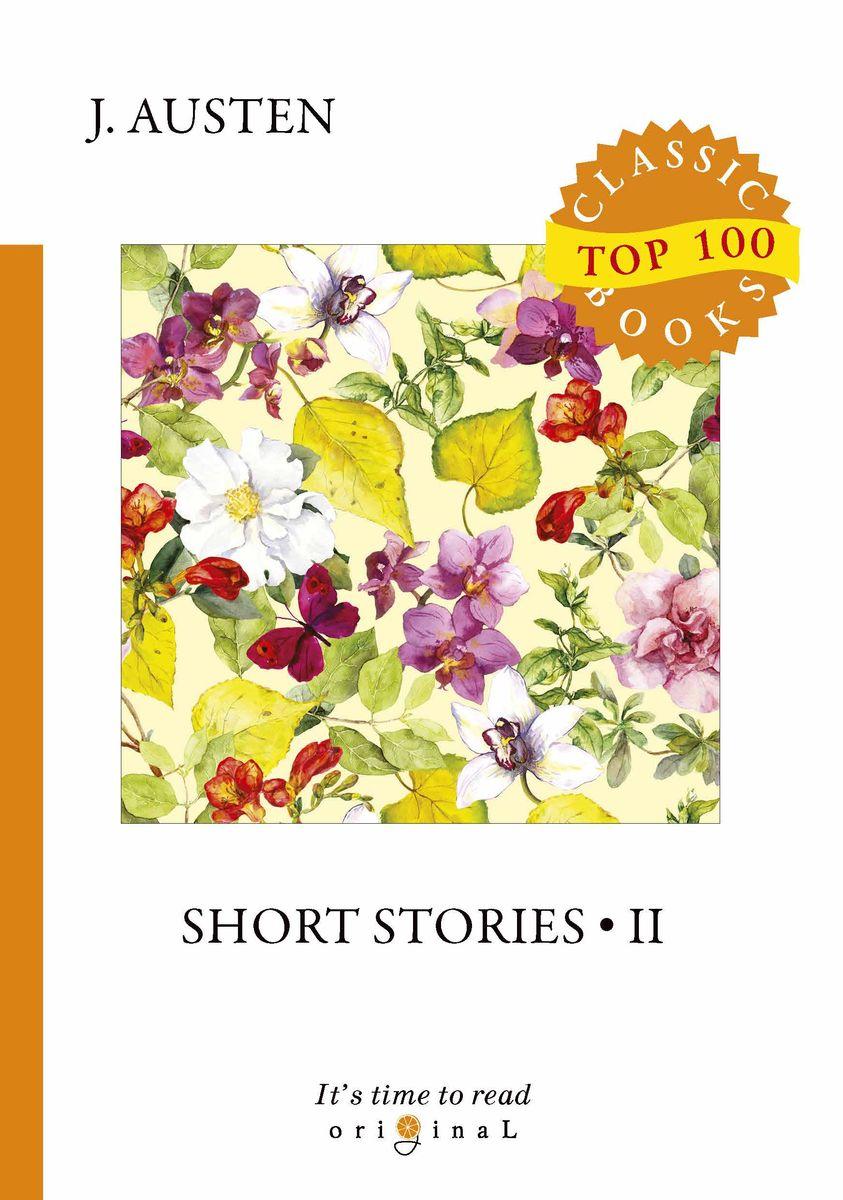 J. Austen Short Stories II