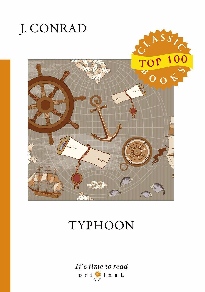 J. Conrad Typhoon j conrad typhoon and other stories