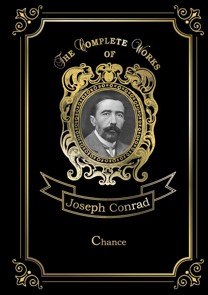 Joseph Conrad Chance joseph conrad chance