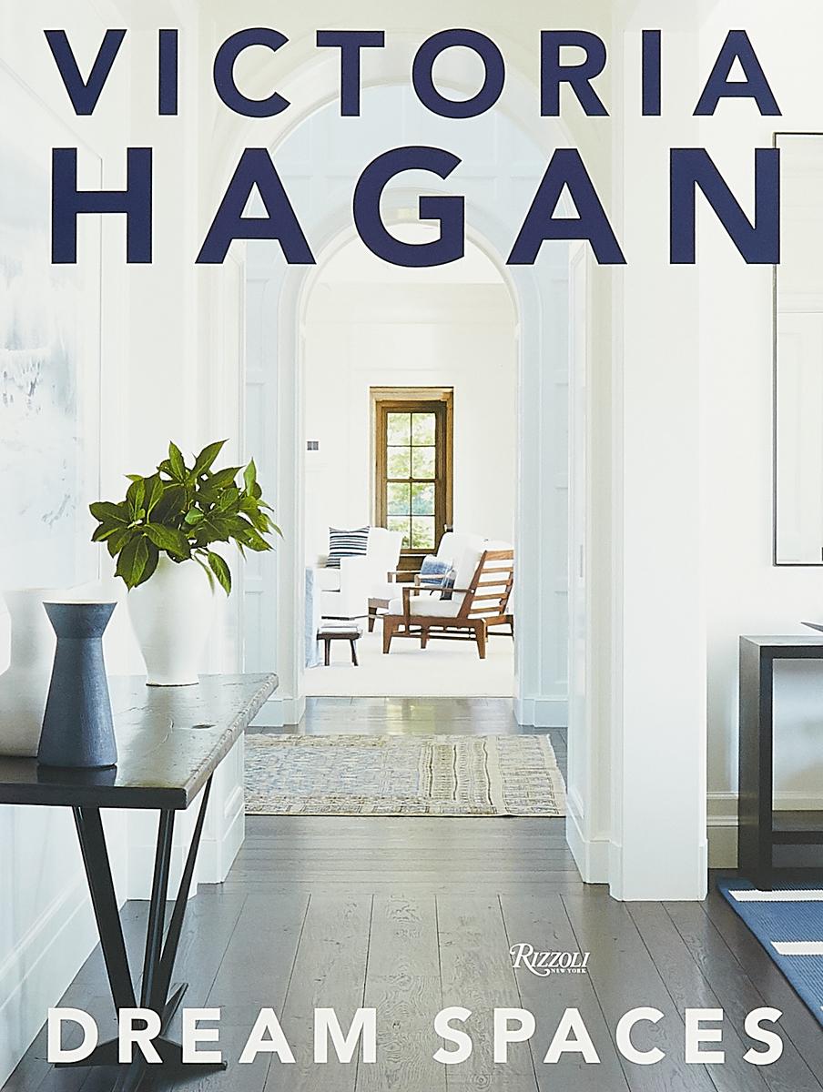 Victoria Hagan: Dream Spaces цена и фото