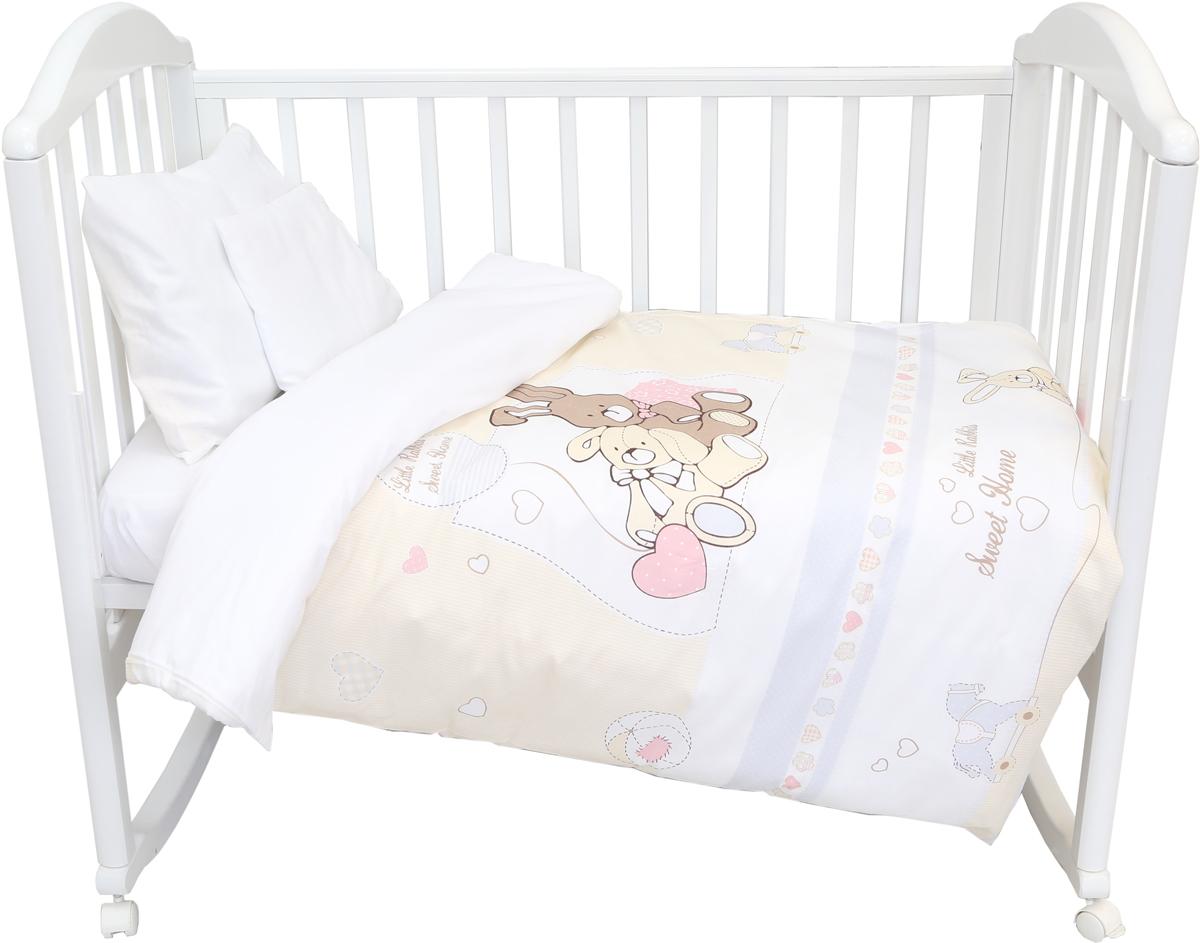 Baby Nice Комплект в кроватку Милый дом
