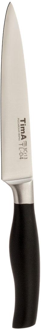 """Нож универсальный TimA """"Lite"""", длина лезвия 12,7 см. LT-04"""
