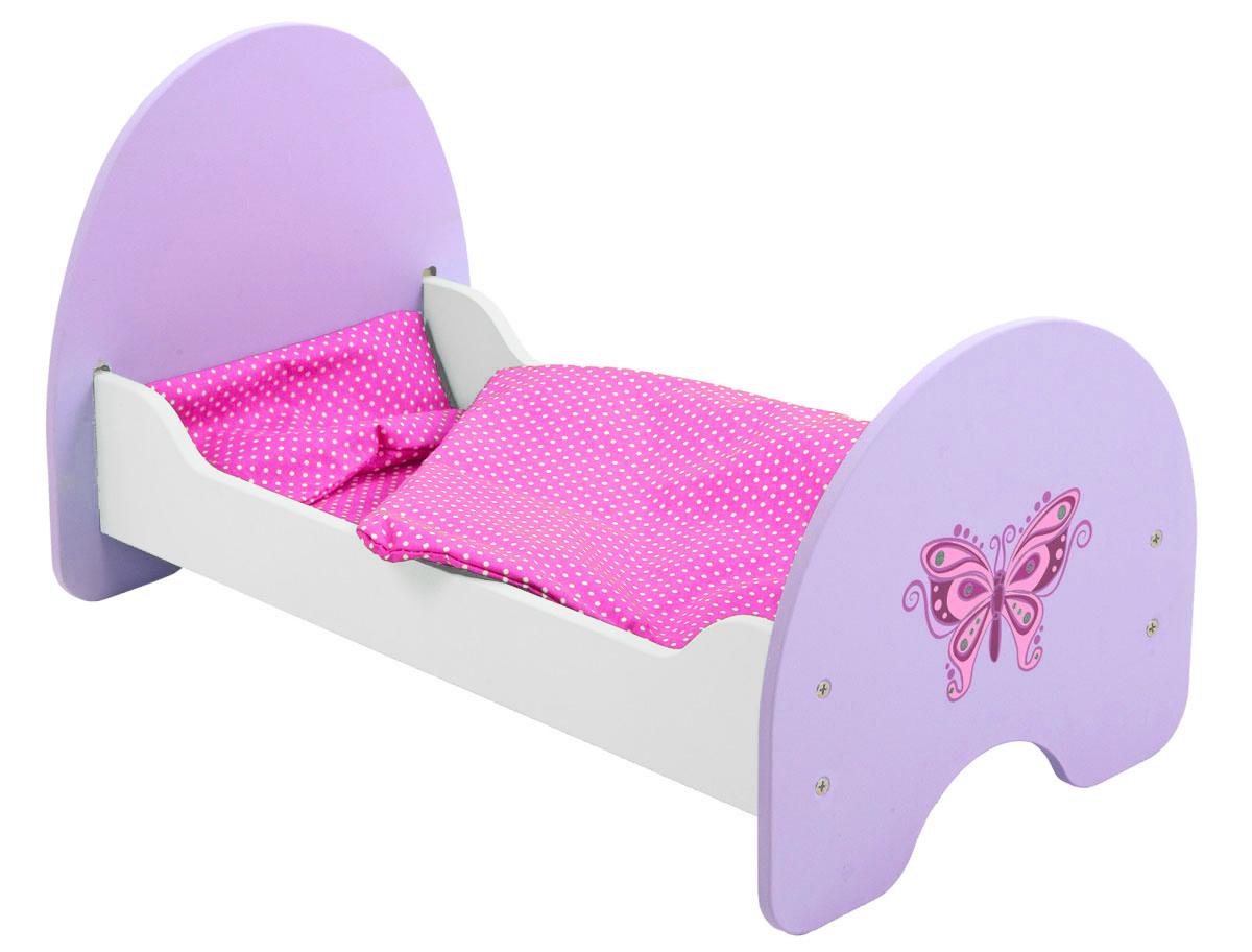 Игрушечная кроватка картинки