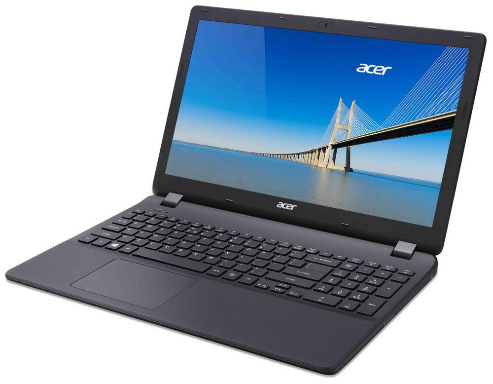 15.6 Ноутбук Acer NX.EFHER.035 acer extensa ex2540 37wm [nx efger 001] black 15 6 i3 6006u 4gb 500gb linux