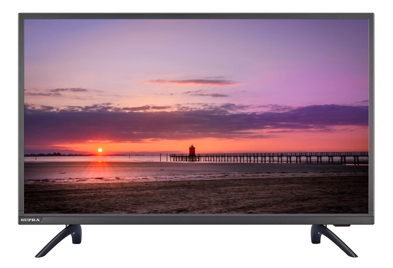 Телевизор Supra STV-LC32LT0013W 32, серый телевизор 9 поколения 32 дюйма