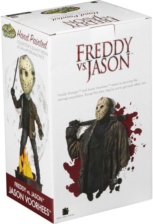 NecaФигурка Head Knocker Friday the 13th Jason 18 см Neca