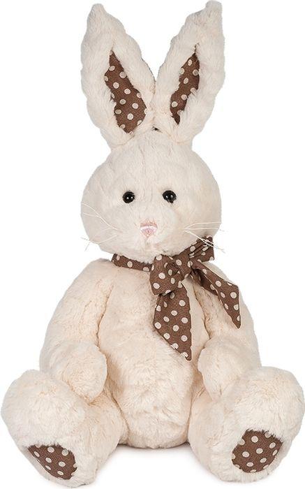 Maxitoys Luxury Мягкая игрушка Зайка Ханни 30 см цены онлайн