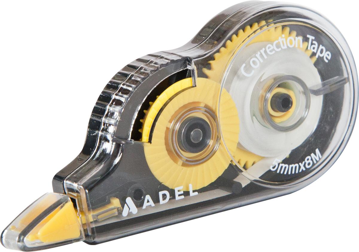 Adel Корректирующая лента 5 мм х 8 м цена