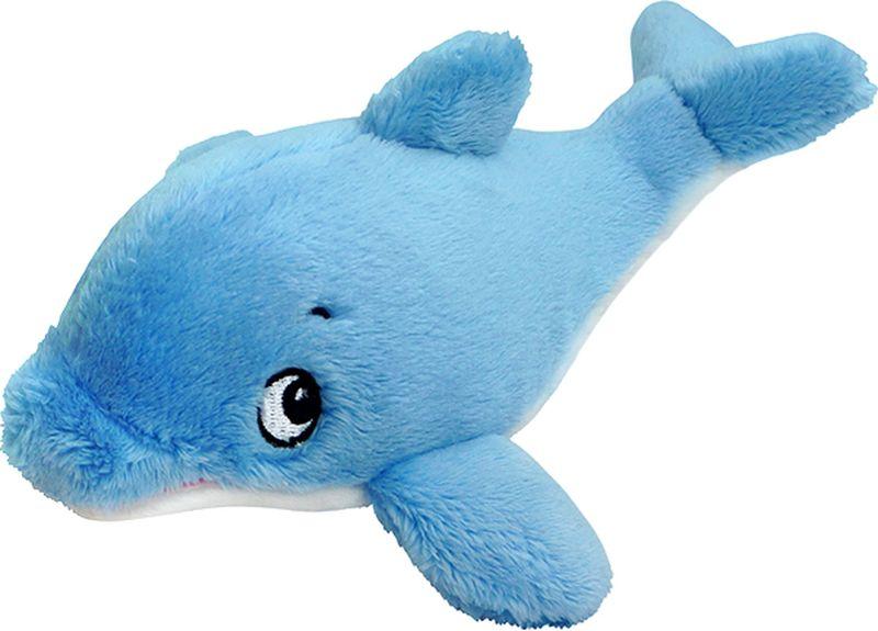 Maxitoys Luxury Мягкая игрушка Дельфин 17 см недорго, оригинальная цена
