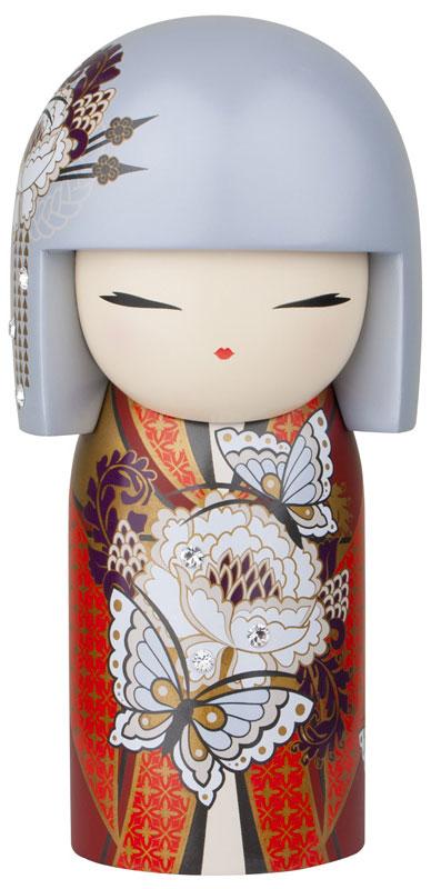 Кукла-талисман Kimmidoll Коко. KGFLE05 кукла shopkins печенька коко