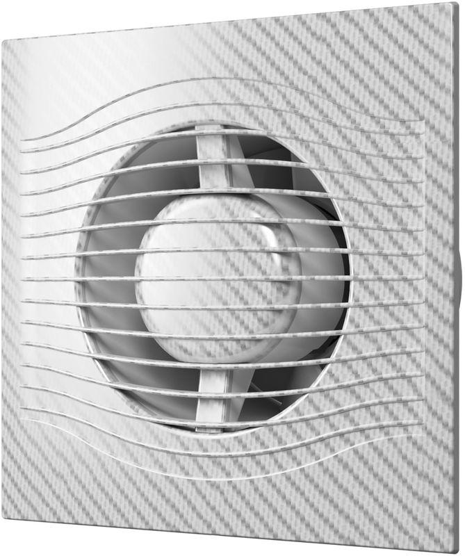 DiCiTi Slim 5C, White Carbon вентилятор