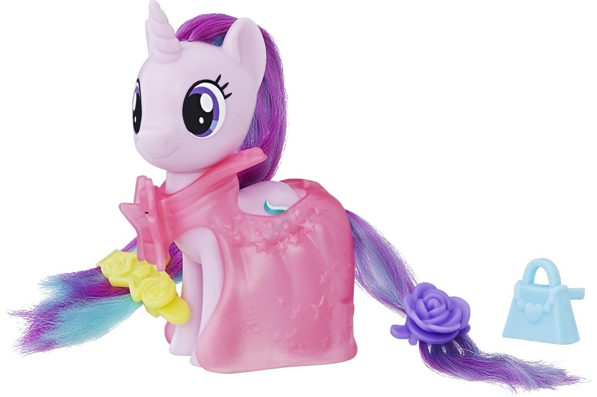 My Little Pony Игровой набор Пони-модница Starlight Glimmer цена