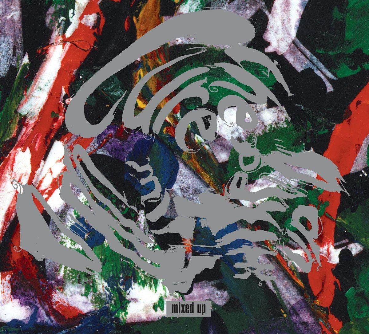 The Cure The Cure. Mixed Up (LP) the cure the cure the head on the door 180 gr