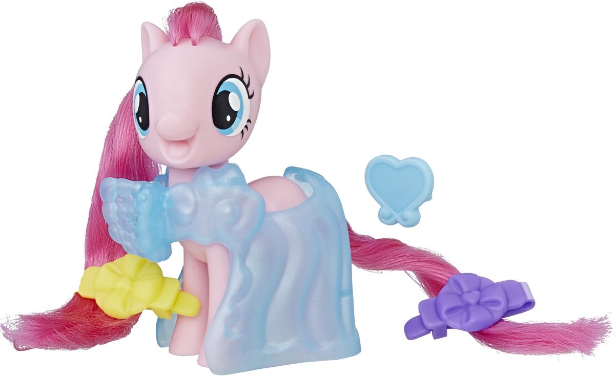 My Little Pony Игровой набор Пони-модница Pinkie Pie цена