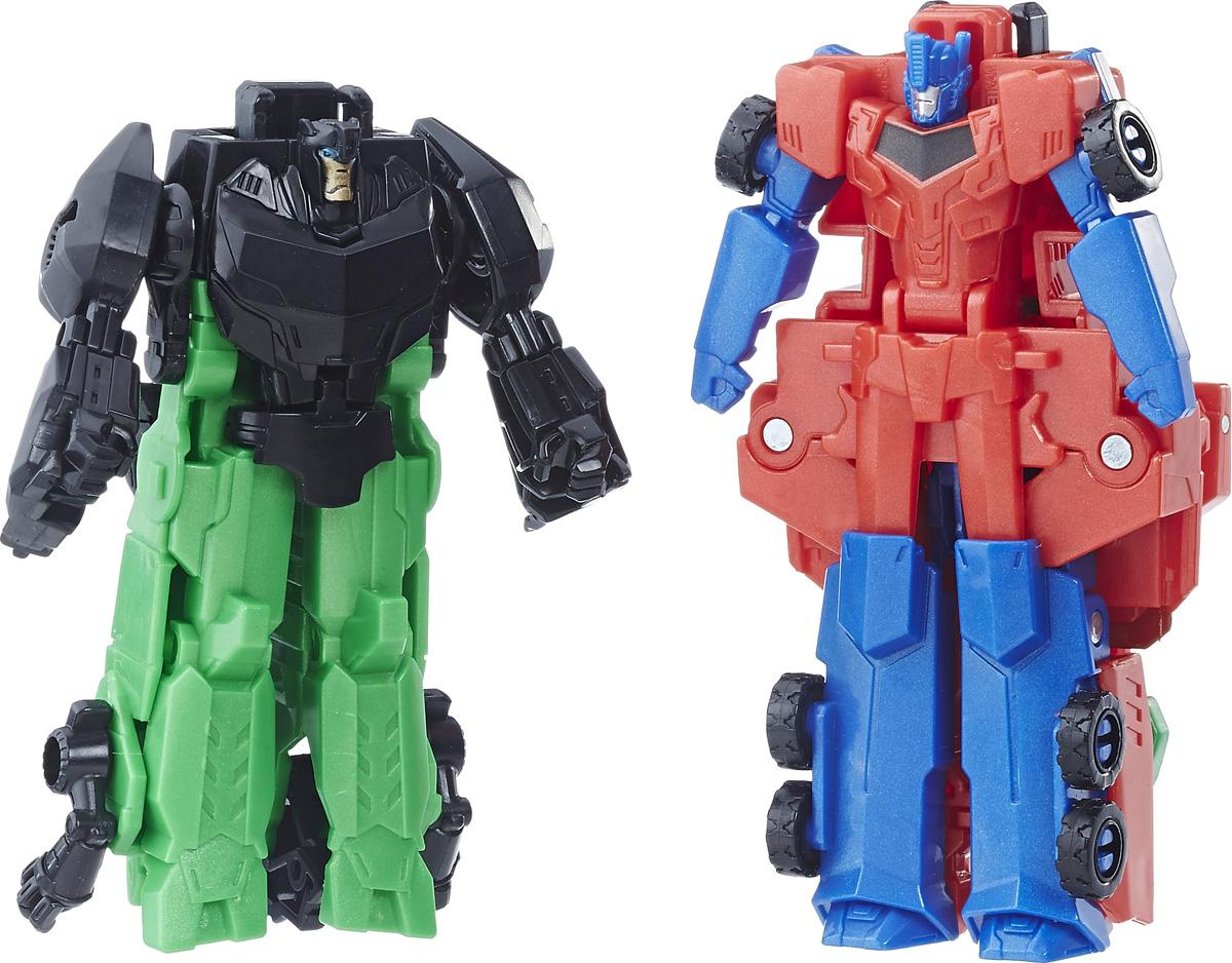 Transformers Трансформер Combiner Force Grimlock & Optimus Prime transformers трансформер combiner force sideswipe