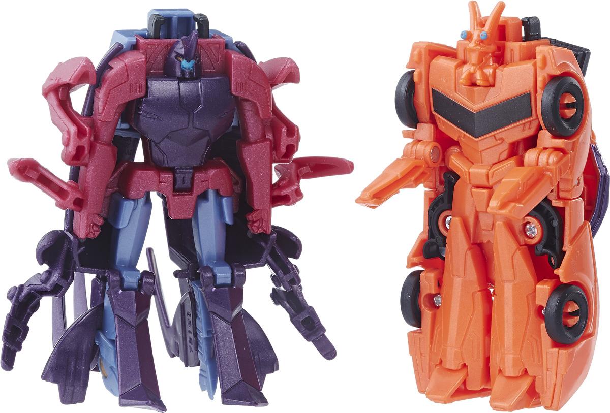 Transformers Трансформер Combiner Force Saberhorn & Bisk transformers трансформер combiner force sideswipe