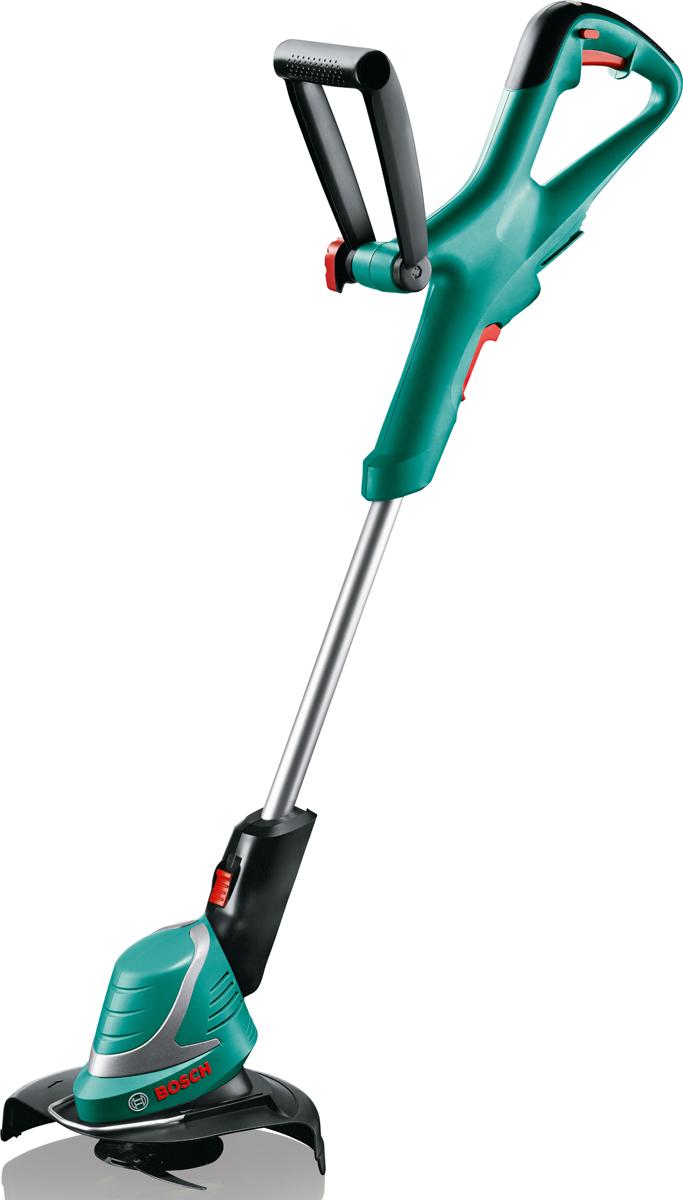 Аккумуляторный триммер Bosch ART 26-18 LI(без акк и ЗУ), 06008A5E01 садовый триммер bosch art 23 10 8 li 6008a8100