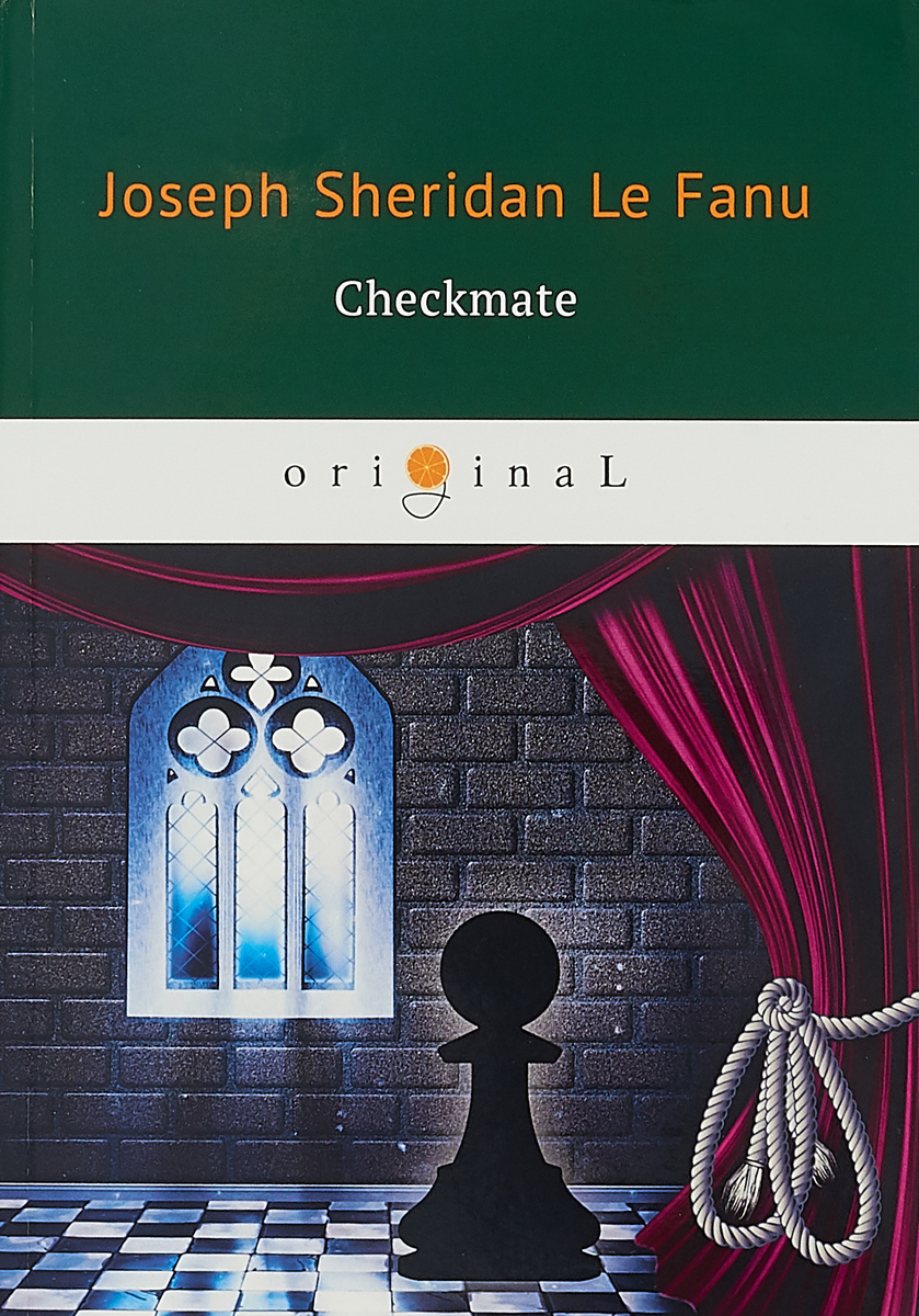 Le Fanu J.S. Checkmate / Шах и мат. на англ.яз.. the who sensation the story of tommy