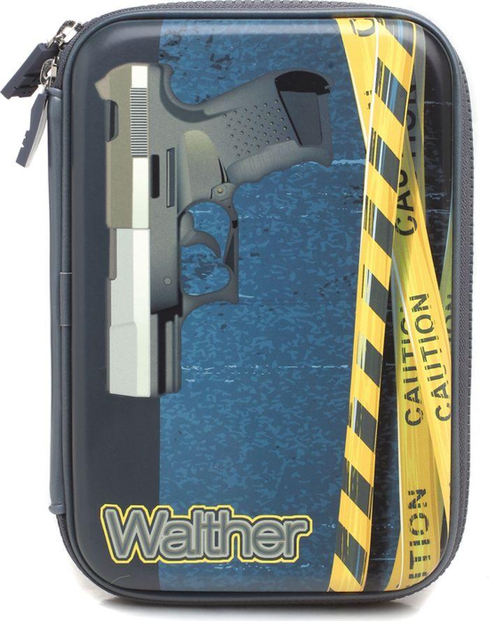 4ALL Пенал School Пистолет цена и фото