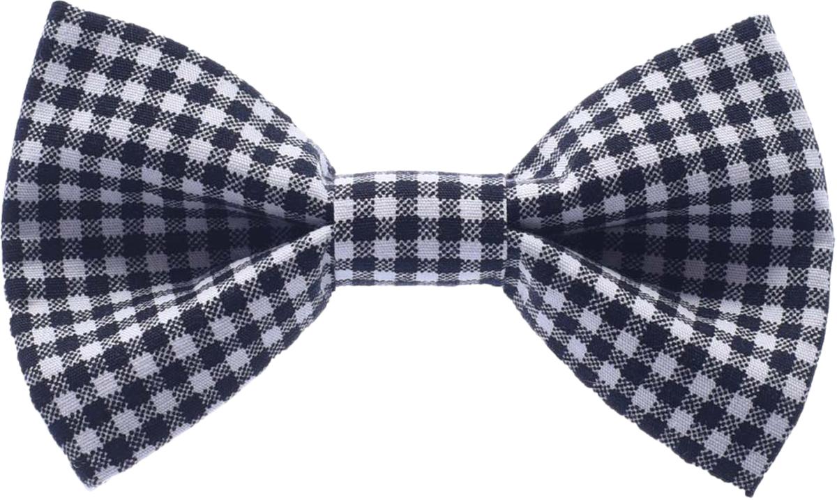 Галстук-бабочка для мальчика Malina By Андерсен, цвет: черный. 00021бм00. Размер универсальный галстук бабочка для мальчика malina by андерсен цвет черный 00021бм00 размер универсальный