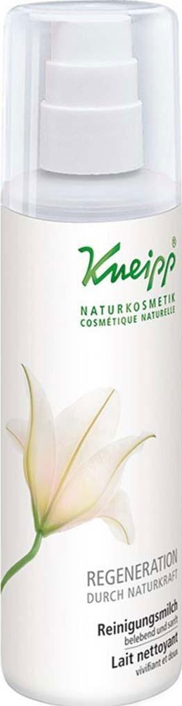 Kneipp Регенерирующее косметическое молочко, 200 мл