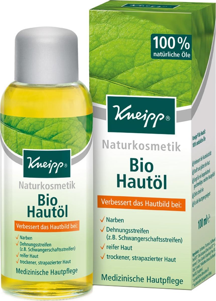 Kneipp Органическое био-масло для кожи, 100 мл