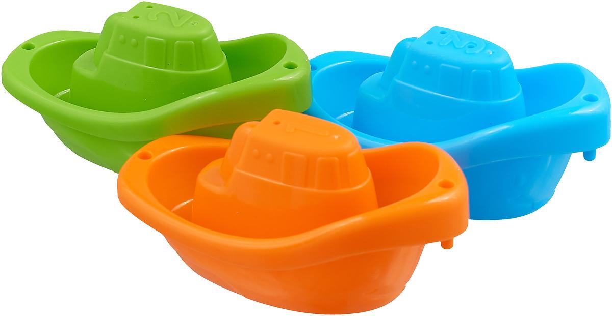 Munchkin игрушка для ванны лодочки 4+ , цвет в ассортименте