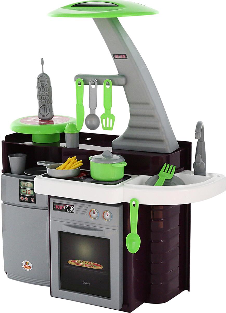 Полесье Игрушечная кухня Laura, цвет в ассортименте, 49711, ассортименте