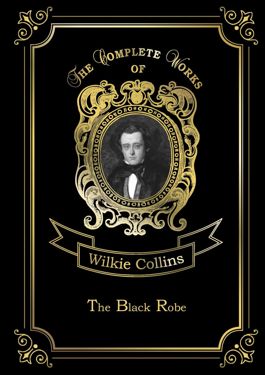 Wilkie Collins The Black Robe collins maps short walks in cornwall