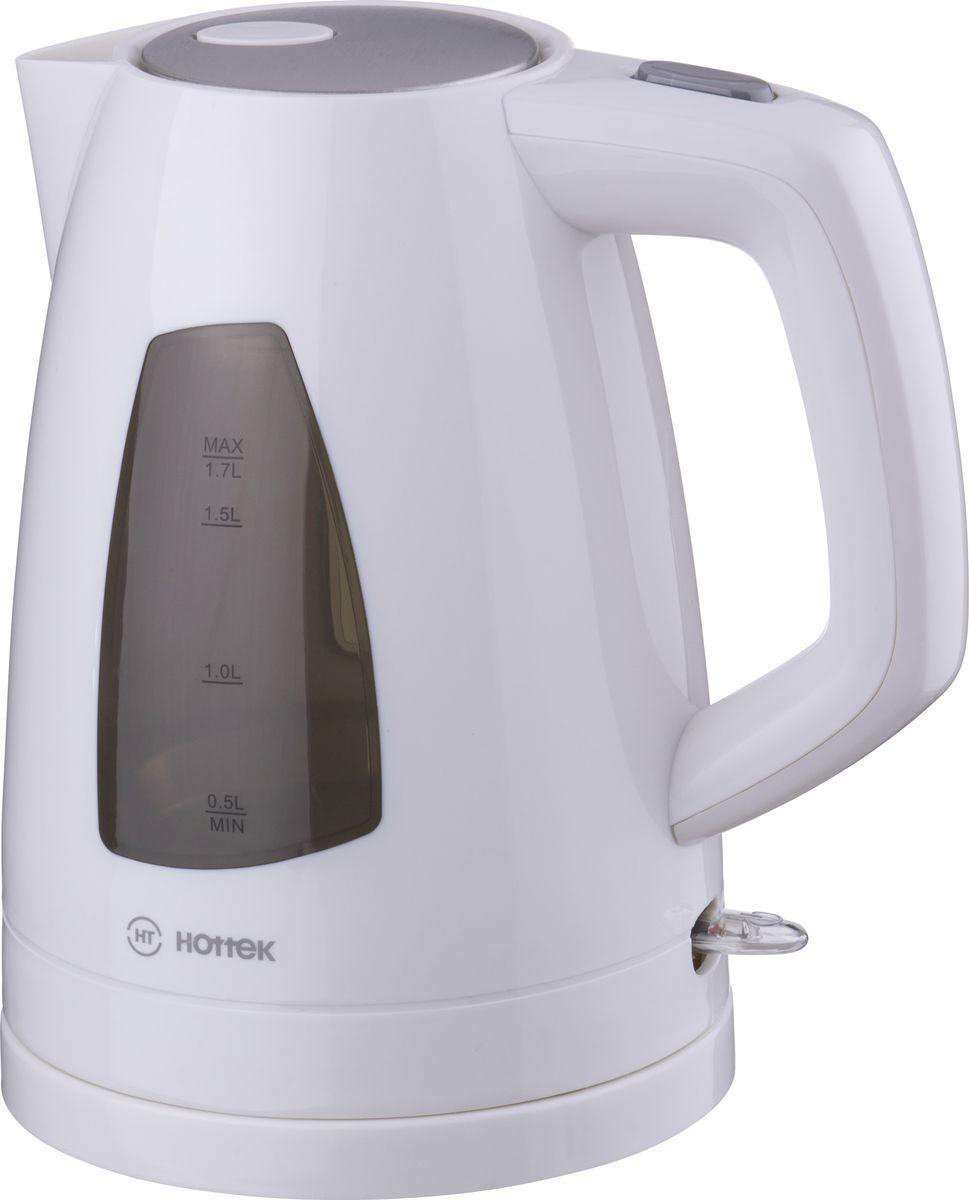 Электрический чайник Hottek HT-961-002