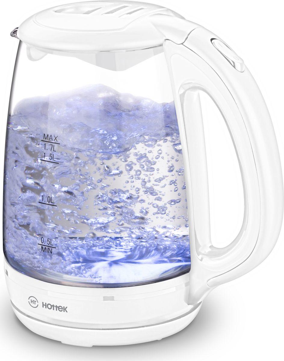 Электрический чайник Hottek HT-972-001