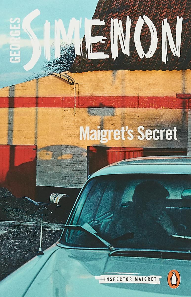 Maigret's Secret maigret s secret