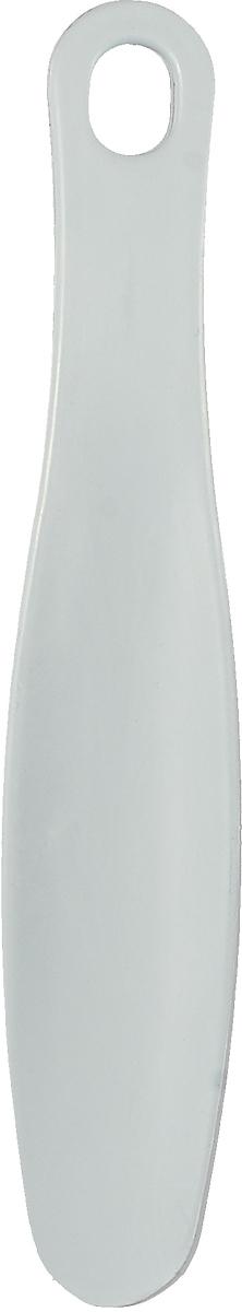 Ложка для обуви Эффектон, цвет: серый, 22,5 см крем для обуви эффектон макси цвет коричневый 100 мл