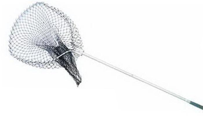 Подсачек рыболовный SWD, карповый. 13-13-046