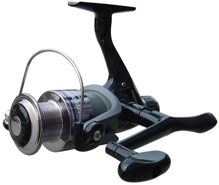 Катушка рыболовная SWD Attacker-10, 4BB. 21069