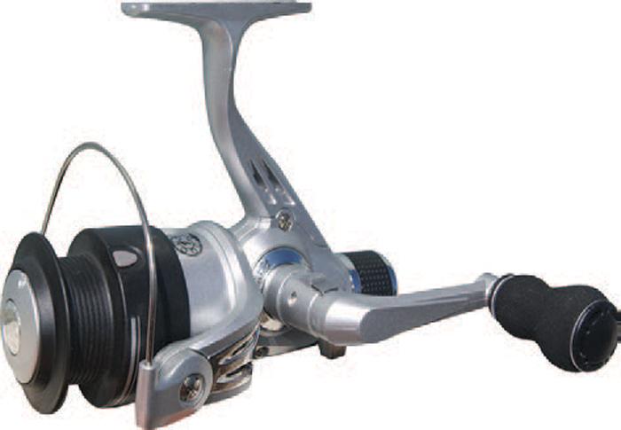 Катушка рыболовная SWD Simple 2000, 2BB. 49420