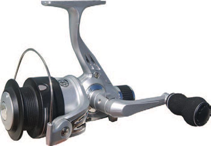 Катушка рыболовная SWD Simple 4000, 2BB. 49429