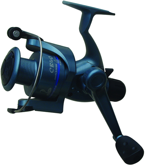 Катушка рыболовная SWD Cobra, CB 340. 13-9-1-009